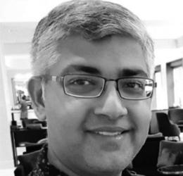 Ganesh Krishnaswamy