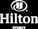 hilton-sydney white overlay