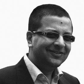 Dr. Ashish Bharadwaj
