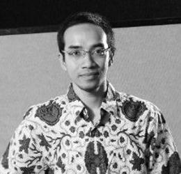 Dr. Mukhammad Andri Setiawan