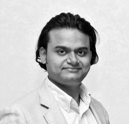 Amit Dhupkar