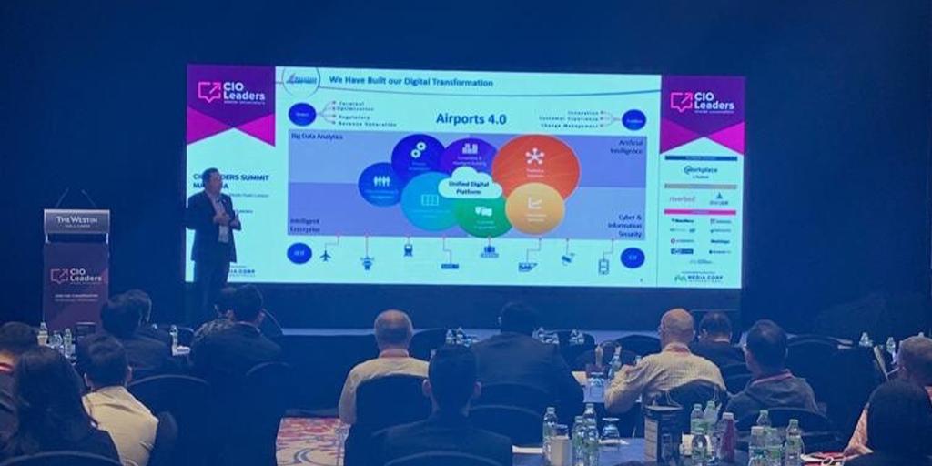 CIO Leaders Summit Malaysia 2020