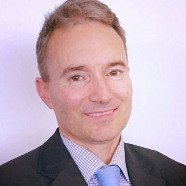 Interview with Tim Palmer, General Manager, Workplace Technology