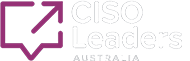 CISO Leaders Summit Australia