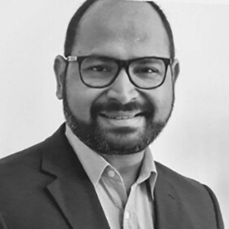 Vijay Narayan