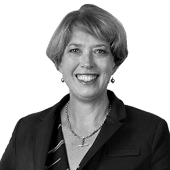 Janette O'Brien