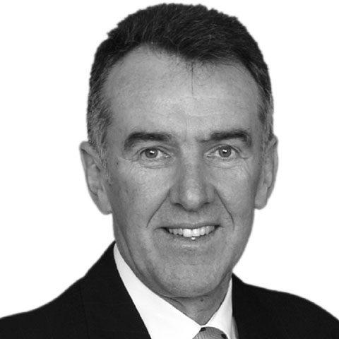 Dr Graeme Wright