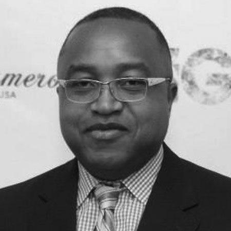 Solomon Egbe, Esq