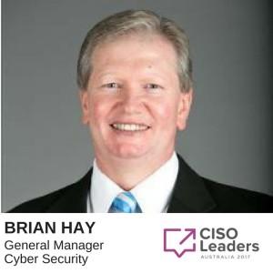 10. Brian Hay