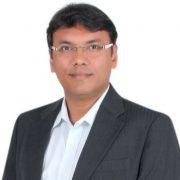 Anil Panickam, Head of Solutions Engineering, OKTA Asia